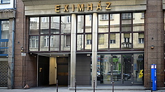 Olvad az Eximbank nyeresége