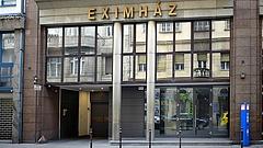 Az Eximbank tavaly 1,879 milliárd forint adózott eredményt ért el