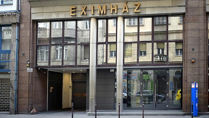 Az EIB 400 millió euró hitelt nyújt az Eximbanknak