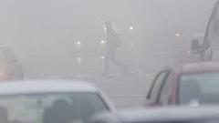 Több településen légszennyezés miatt adtak ki riasztást
