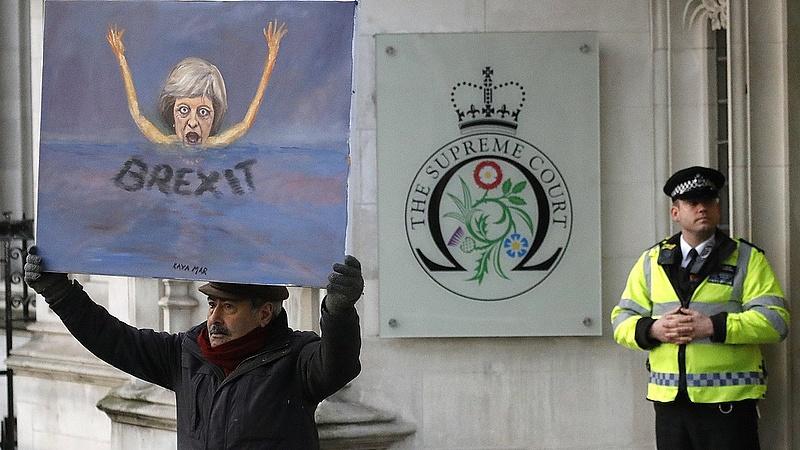 Engedni kell az EU-nak, nincs mese - itt a példa