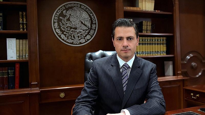 Trump katonai akcióval fenyegette meg Mexikót?