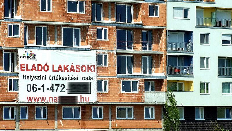Lakást venne? Ez a hír érdekelni fogja