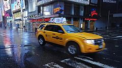 A taxisok is tiltakoznak Trump rendelete ellen