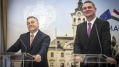 Ezért esélytelen Orbánnal szemben Botka- német sajtóvisszhang