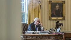 Nem talált bizonyítékot Trumpék ellen a Mueller-bizottság
