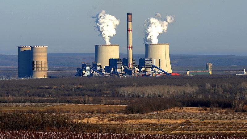 A MET és Mészáros Lőrinc cége is pályázik a Mátrai Erőműre