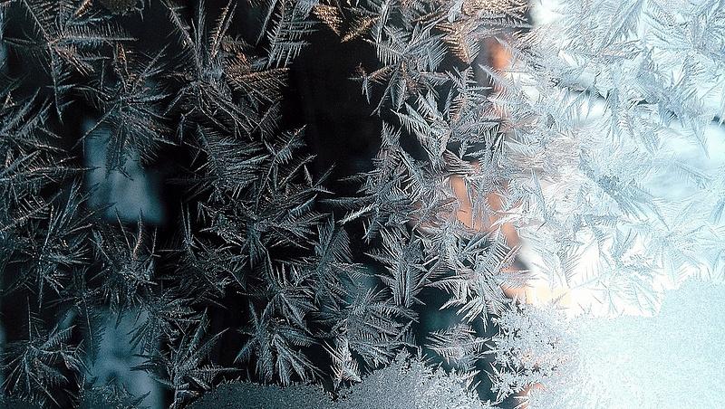 Rendhagyó jelenséget figyeltek meg: extrém téli időjárás elé nézhetünk