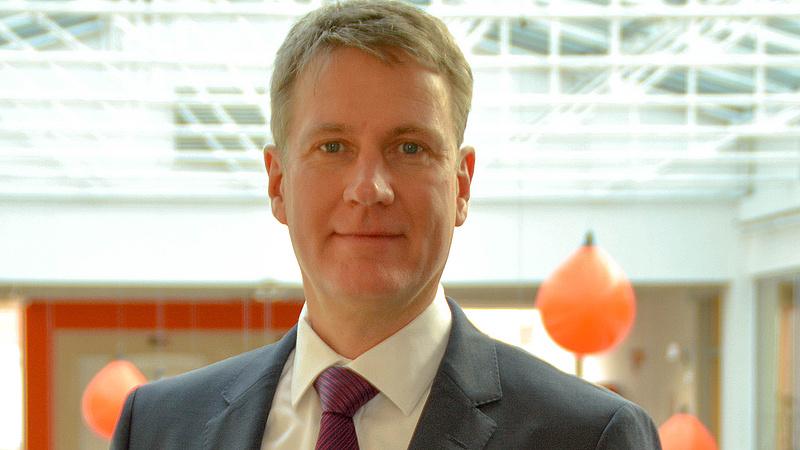 Új országigazgató az IBM-nél