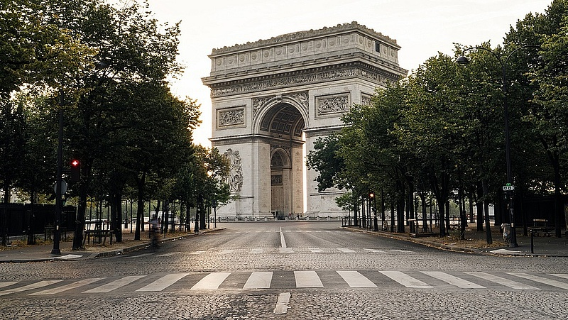 Párizs nagyon akarja az olimpiát