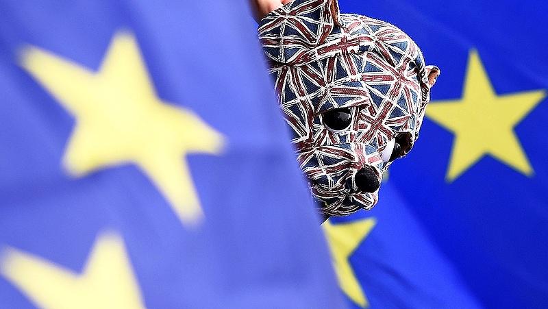 Teljes katasztrófává válik a brexit