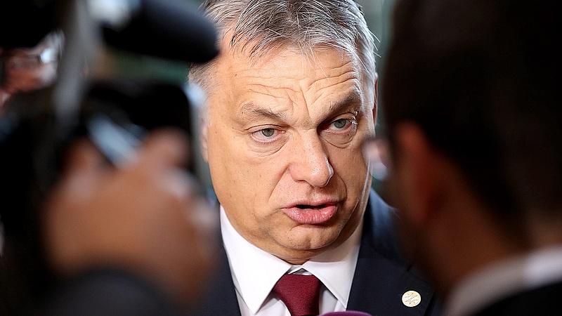 Értékeli az évet Orbán Viktor