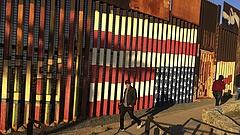 Mexikói fal: Trump gáláns ígéretet tett