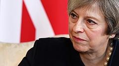 Végleges - elvesztette többségét Theresa May