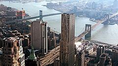 Erősödött New York, drágult az olaj