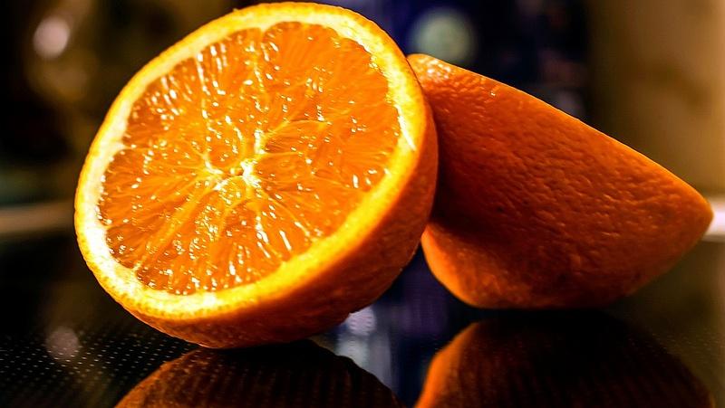 Európa szereti a narancsot