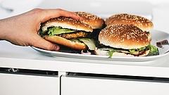 Nagy dolgokkal próbálkozik a Meki, a KFC és a Burger King