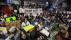Így vette az akadályt Trump beutazási tilalmát előíró rendelete