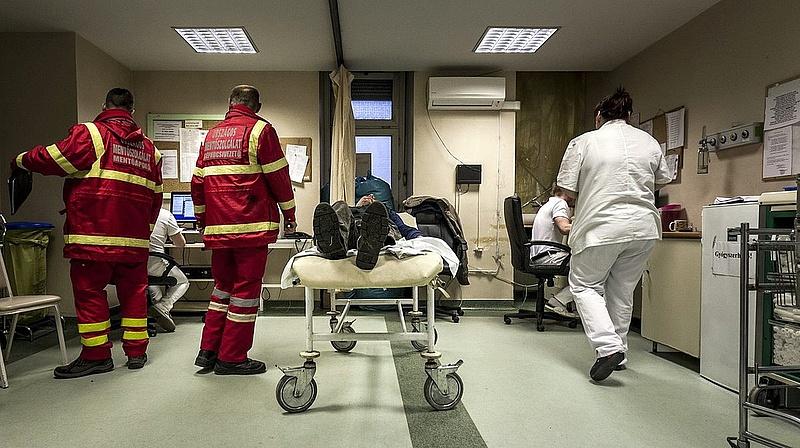 Így változik a sürgősségi betegellátás