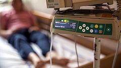 Új fejlesztés adhat reményt a daganatos betegeknek