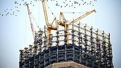 Brutális adatok: tavaly eltűnt az építőipar csaknem ötöde