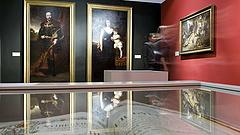 Ismét bevásárolt az MNB - most 400 milliót költöttek festményekre