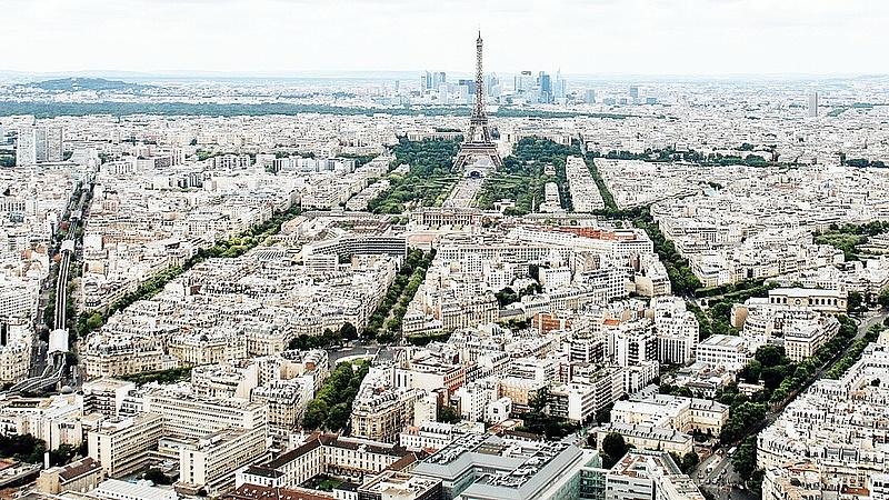 Macron megígérte, s el is indul