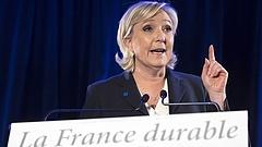 Így állítaná meg a bevándorlást Le Pen