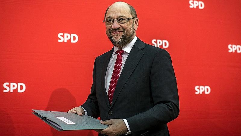 Martin Schulz legyen Merkel helyettese? - Így látják a németek