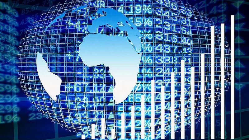 OECD: lassul a világgazdaság növekedése