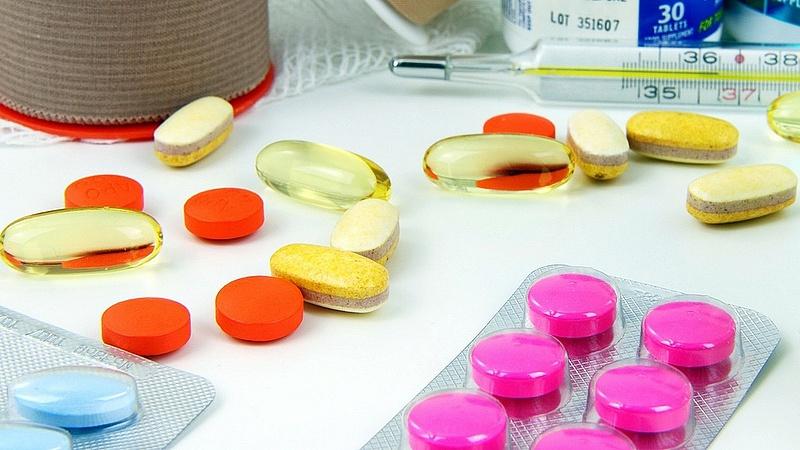 Kiszámolták: ennyit költ vitaminokra a magyar