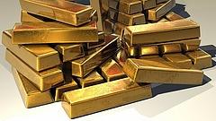 Kitartóan veszik at aranyat a jegybankok