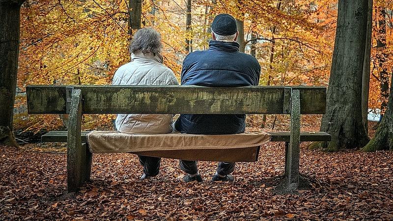 Meghökkentő hír a nyugdíjasokról - erre eddig senki sem gondolt