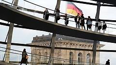 Látványos lépésre készülnek a németek