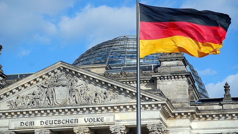 Köszöni, jól van a német gazdaság