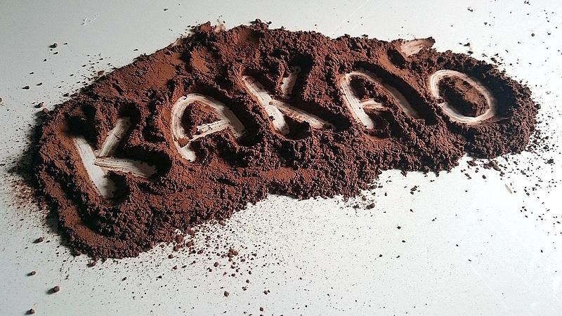 Baj van a tescós kakaóporral (frissítve)