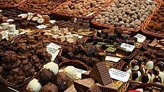 Megfizetnek az édesszájúak - Drága marad a csokoládé