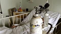 Lezárták a Szent Margit Kórház sebészeti osztályát