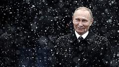 Putyin felmentette az adózás alól barátait