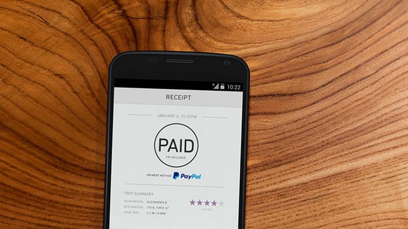 A Paypal sem sebezhetetlen