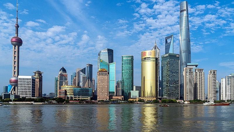 Kissé befékezett Kína