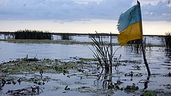 Az EBRD felfüggesztette gázvásárlási hitelének folyósítását Ukrajnának