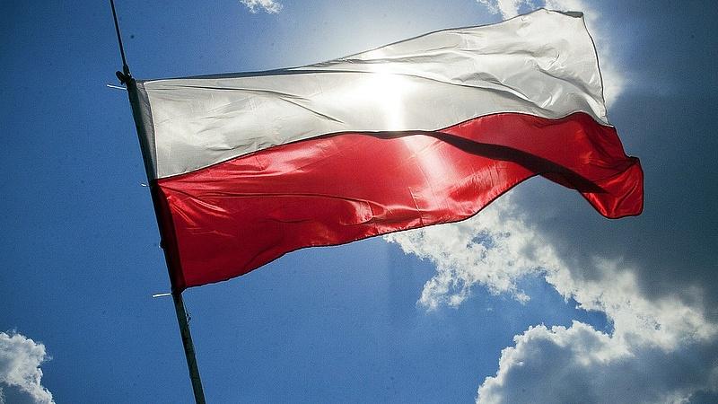 Nagyon ráfázhatnak a lengyelek a kekeckedésre