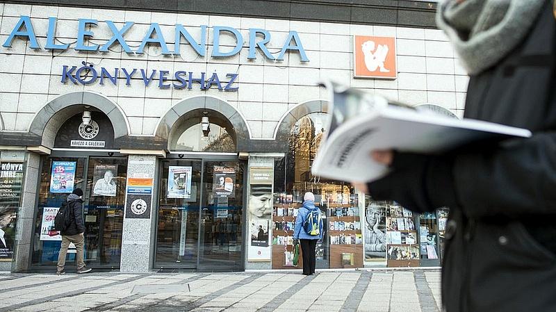 Nagy változás a magyar milliárdos cégeiben - fejetlenség az Alexandránál