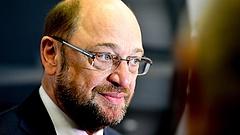 Martin Schulz lesz a német külügyminiszter