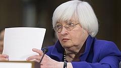 Jackson Hole - nem adott egyértelmű jelzést a Fed-elnök
