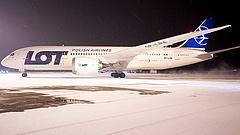 New Yorkba és Chicagóba indít járatot a LOT Budapestről