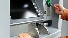 Figyelmeztetés jött - Veszélyben a pénzkiadó automaták!