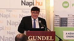 Új elnök az INA igazgatóságának élén