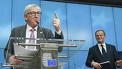 Történelmi döntés született az EU-csúcson